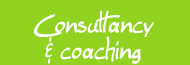 Consultancy en coaching